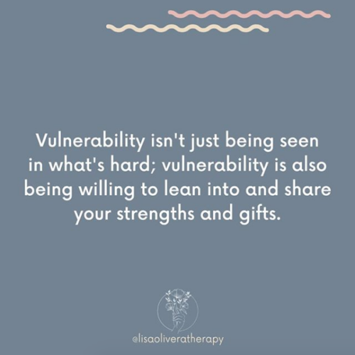 Instagram account to follow for positive habits and self-love and vulnerability