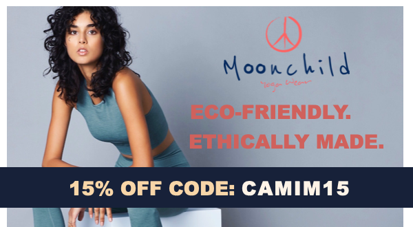 Moonchild Yoga Wear Discount Code coupon