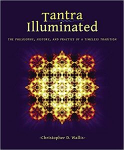 Tantra illuminated yoga book