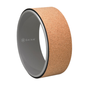 Gaiam Yoga Wheel discount