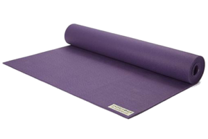 Jade Yoga Harmony Mat eco-friendly and sustainable yoga mat